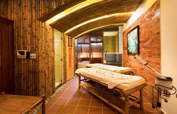 фотографии отеля Galina Hotel and Spa изображение №51
