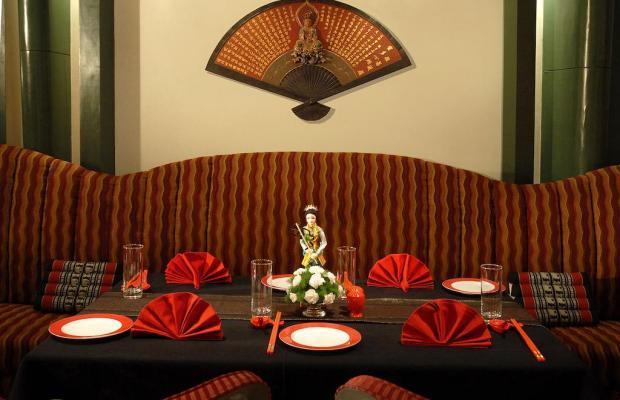 фотографии The Manohar (ex. Fortune Select Manohar; The Tulip Manohar Hyderabad) изображение №20