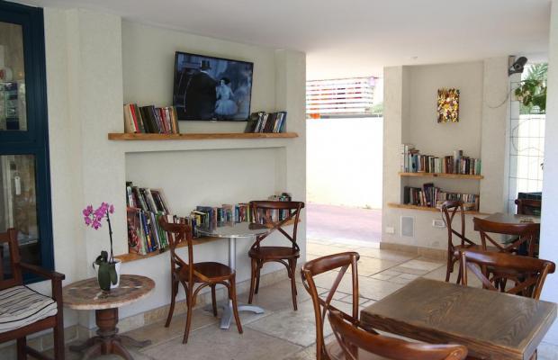 фотографии отеля Arbel Suites изображение №39