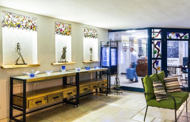 фото отеля Arbel Suites изображение №5