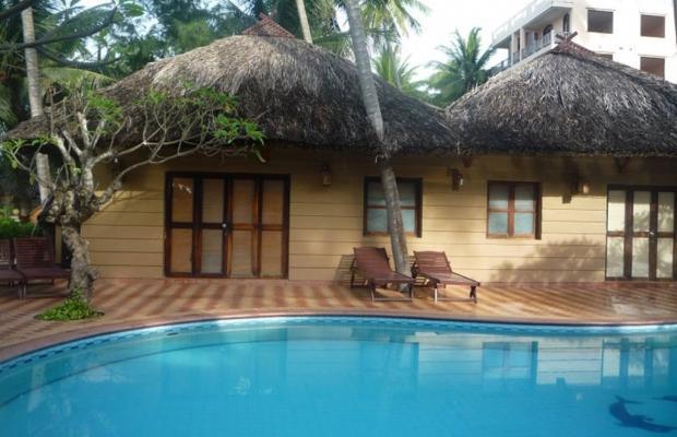 фото отеля Lucy Resort изображение №1
