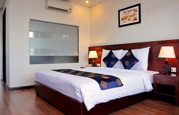 фотографии Bella Begonia (ex. Hanoi Golden 4 Hotel) изображение №40
