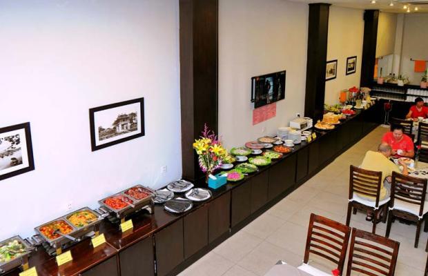 фото отеля Bella Begonia (ex. Hanoi Golden 4 Hotel) изображение №9