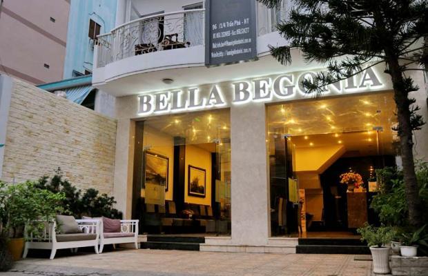 фотографии Bella Begonia (ex. Hanoi Golden 4 Hotel) изображение №4