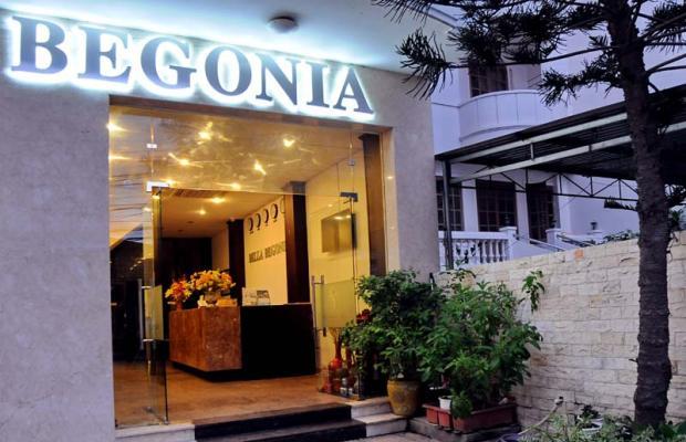 фотографии отеля Bella Begonia (ex. Hanoi Golden 4 Hotel) изображение №3
