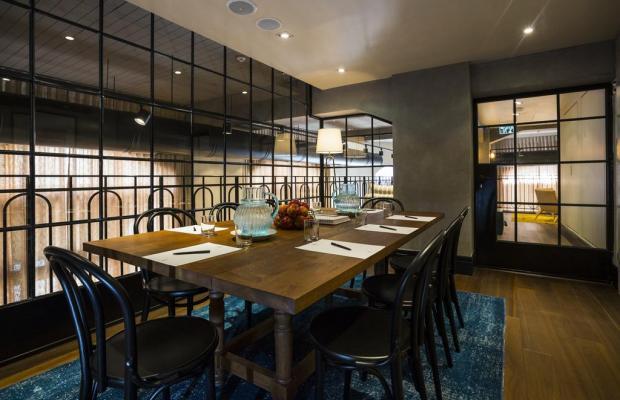 фото отеля Market House - An Atlas Boutique Hotel изображение №17