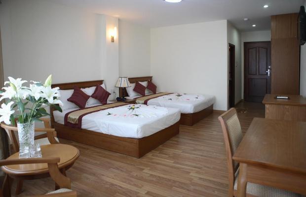 фото Viet Sky Hotel изображение №2