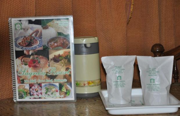 фото отеля Sagrika Resort Dalhousie изображение №13