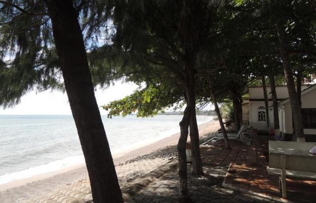 фото Nathalie's Nhan Hoa Resort изображение №38