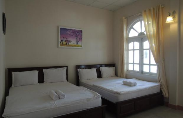 фото отеля Nathalie's Nhan Hoa Resort изображение №17