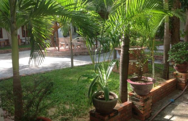 фото отеля Ngoc Duy изображение №33