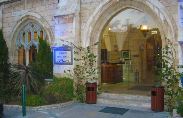 фотографии отеля St. Georges Cathedral Pilgrim  изображение №3
