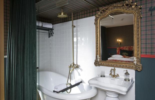 фото отеля Peer Boutique Hotel (ex. Eden House Premier) изображение №9