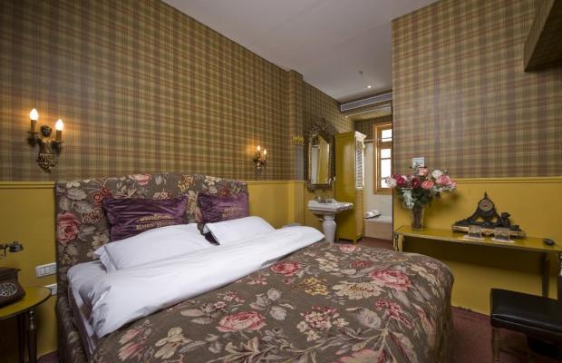 фотографии отеля Peer Boutique Hotel (ex. Eden House Premier) изображение №3