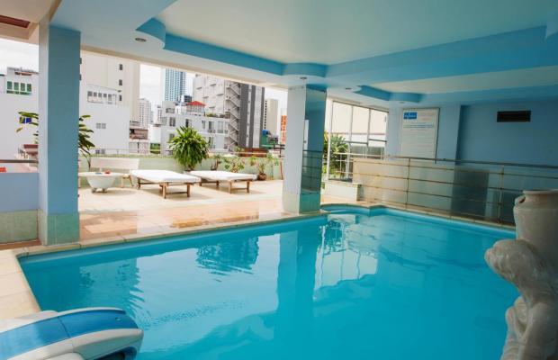 фотографии отеля Golden Dragon Hotel изображение №11