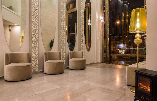 фото Agripas Boutique Hotel изображение №26