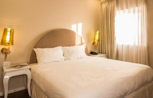 фото отеля Agripas Boutique Hotel изображение №13