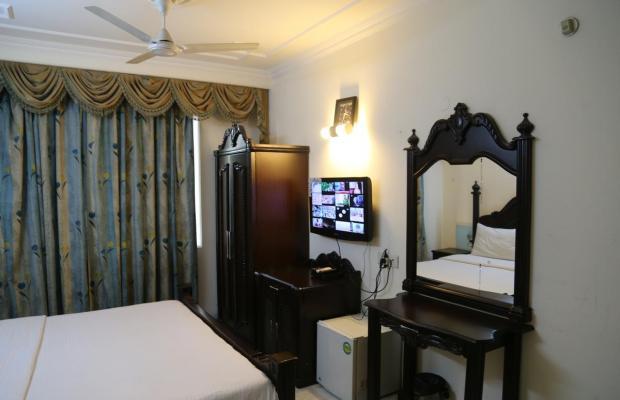 фотографии отеля Ashu Palace изображение №15