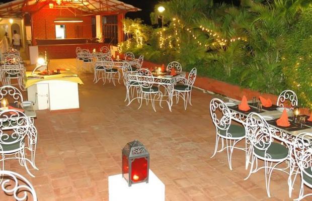 фотографии Hotel Mamallaa Heritage изображение №28
