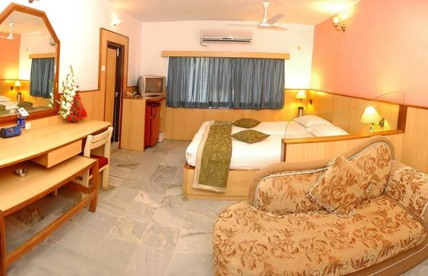 фотографии Hotel Mamallaa Heritage изображение №20