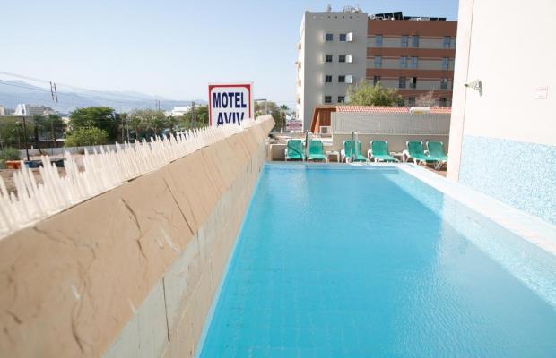 фотографии отеля Motel Aviv изображение №3