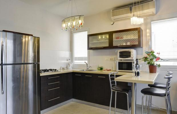 фото Raphael Liber Apartments изображение №18