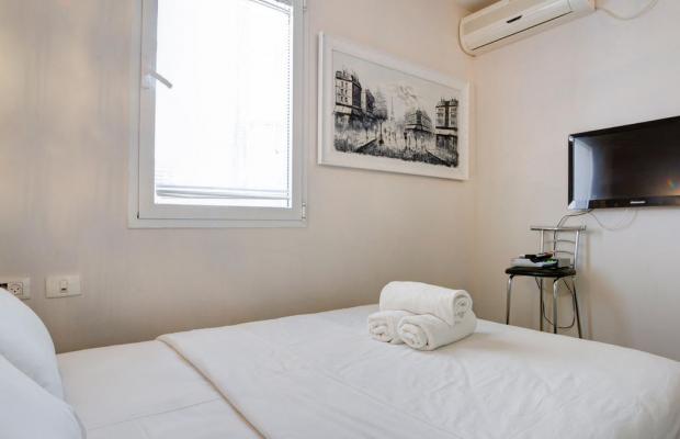 фотографии отеля Raphael Liber Apartments изображение №15