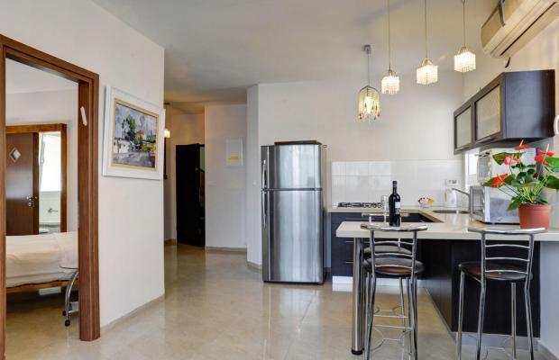фото Raphael Liber Apartments изображение №14