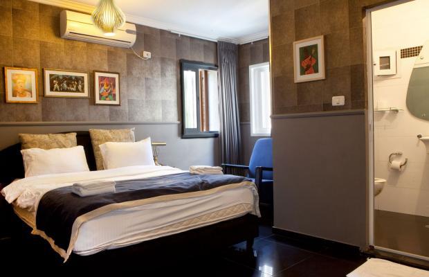 фотографии отеля Ness изображение №55