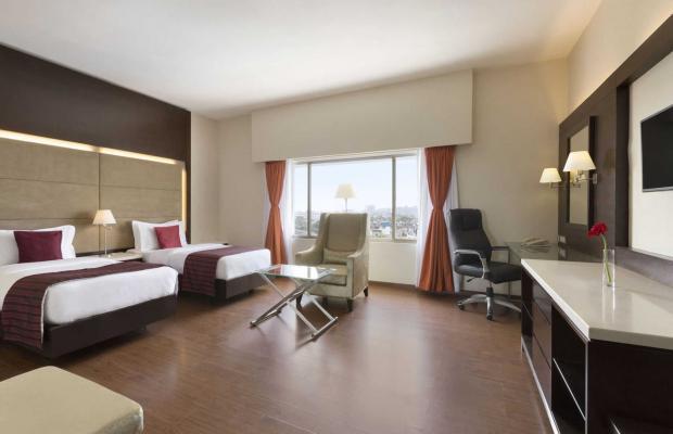 фотографии отеля Ramada Chennai Egmore (ex. Comfort Inn Marina Towers) изображение №27