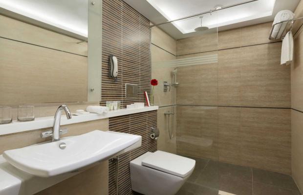 фотографии Ramada Chennai Egmore (ex. Comfort Inn Marina Towers) изображение №24
