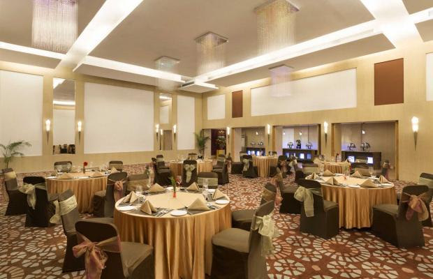 фотографии отеля Ramada Chennai Egmore (ex. Comfort Inn Marina Towers) изображение №19