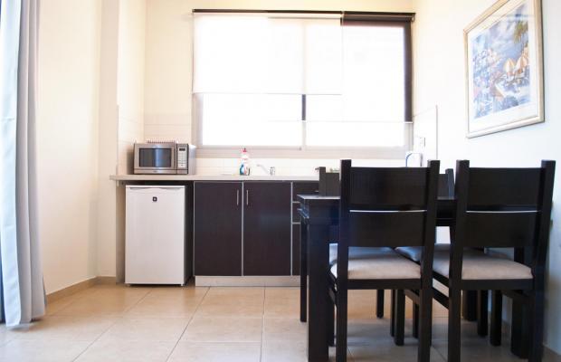 фотографии Sweet Tlv Apartments изображение №16