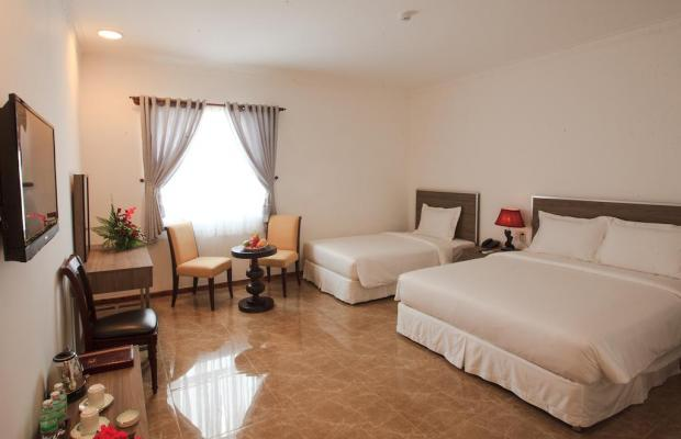 фотографии отеля Den Long Do Hotel изображение №15