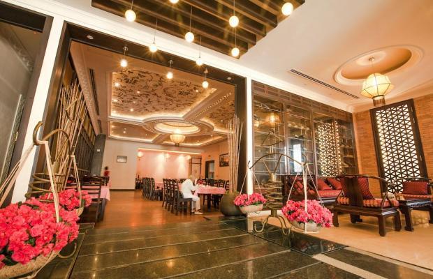 фото Den Long Do Hotel изображение №10