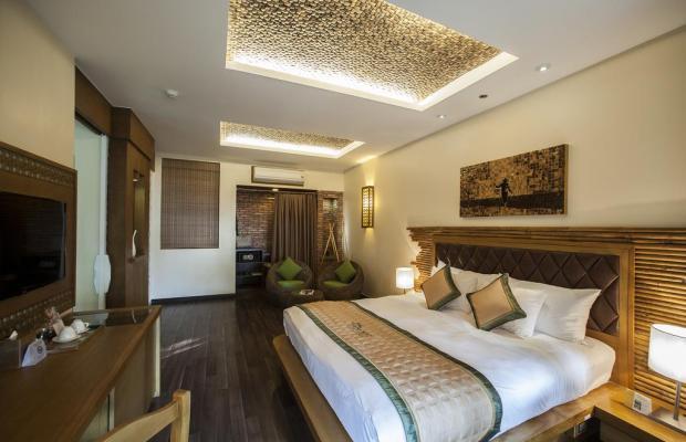 фотографии отеля Aroma Beach Resort & Spa изображение №27
