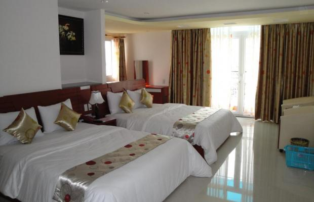 фотографии отеля An Khang Hotel изображение №23