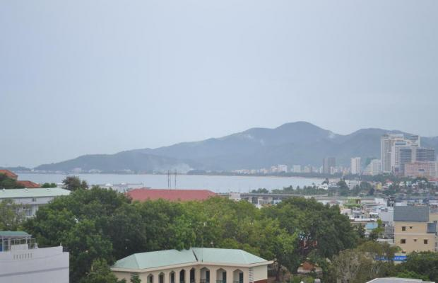фото Ngoc Hong Hotel изображение №14