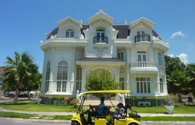 фотографии Praywish Hotel (ex. Palace of Revelation) изображение №12