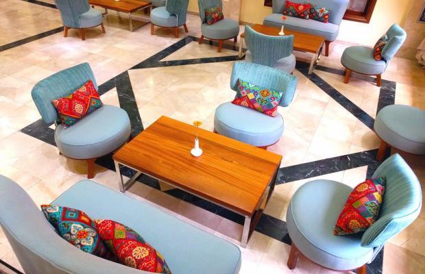 фотографии отеля Holy Land Hotel изображение №31