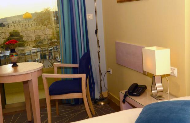 фотографии отеля Holy Land Hotel изображение №19