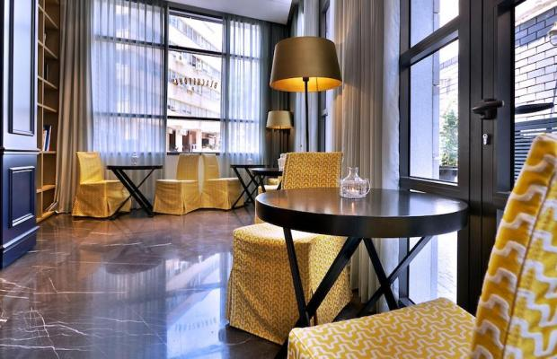 фото отеля Hotel Indigo Tel Aviv - Diamond District изображение №13