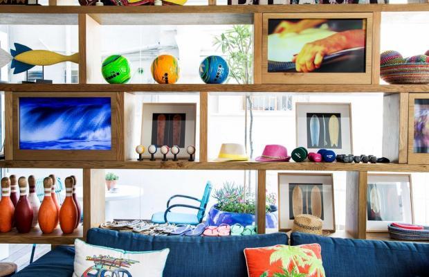 фото отеля Yam Hotel An Atlas Boutique Hotel изображение №9