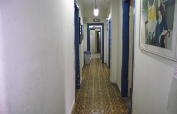 фото отеля Sky Hostel изображение №17