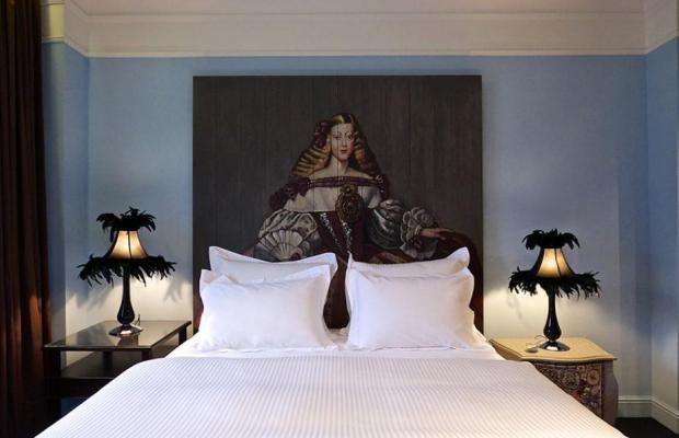 фото Alma Hotel & Lounge изображение №22