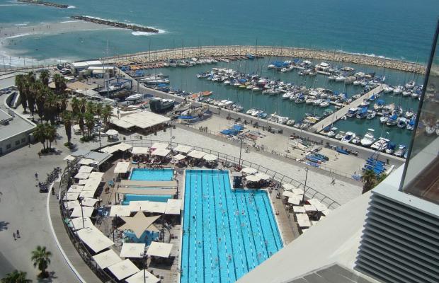 фото отеля Carlton Tel-Aviv изображение №29