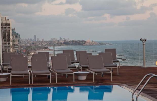фото отеля Carlton Tel-Aviv изображение №25