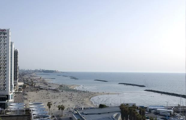 фото Carlton Tel-Aviv изображение №10