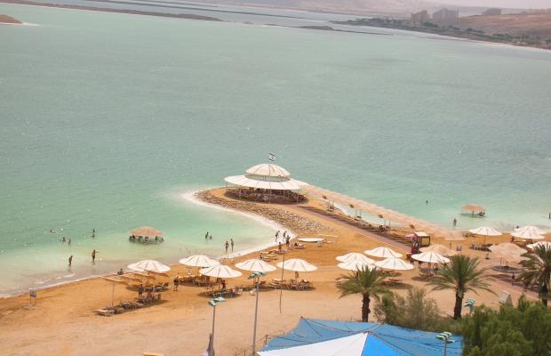 фотографии Crowne Plaza Dead Sea изображение №40