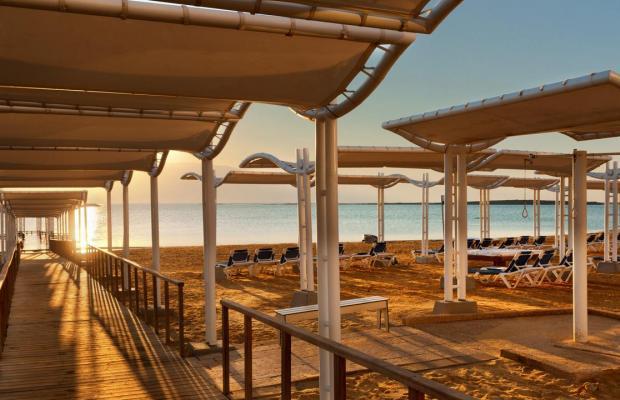 фото Crowne Plaza Dead Sea изображение №22